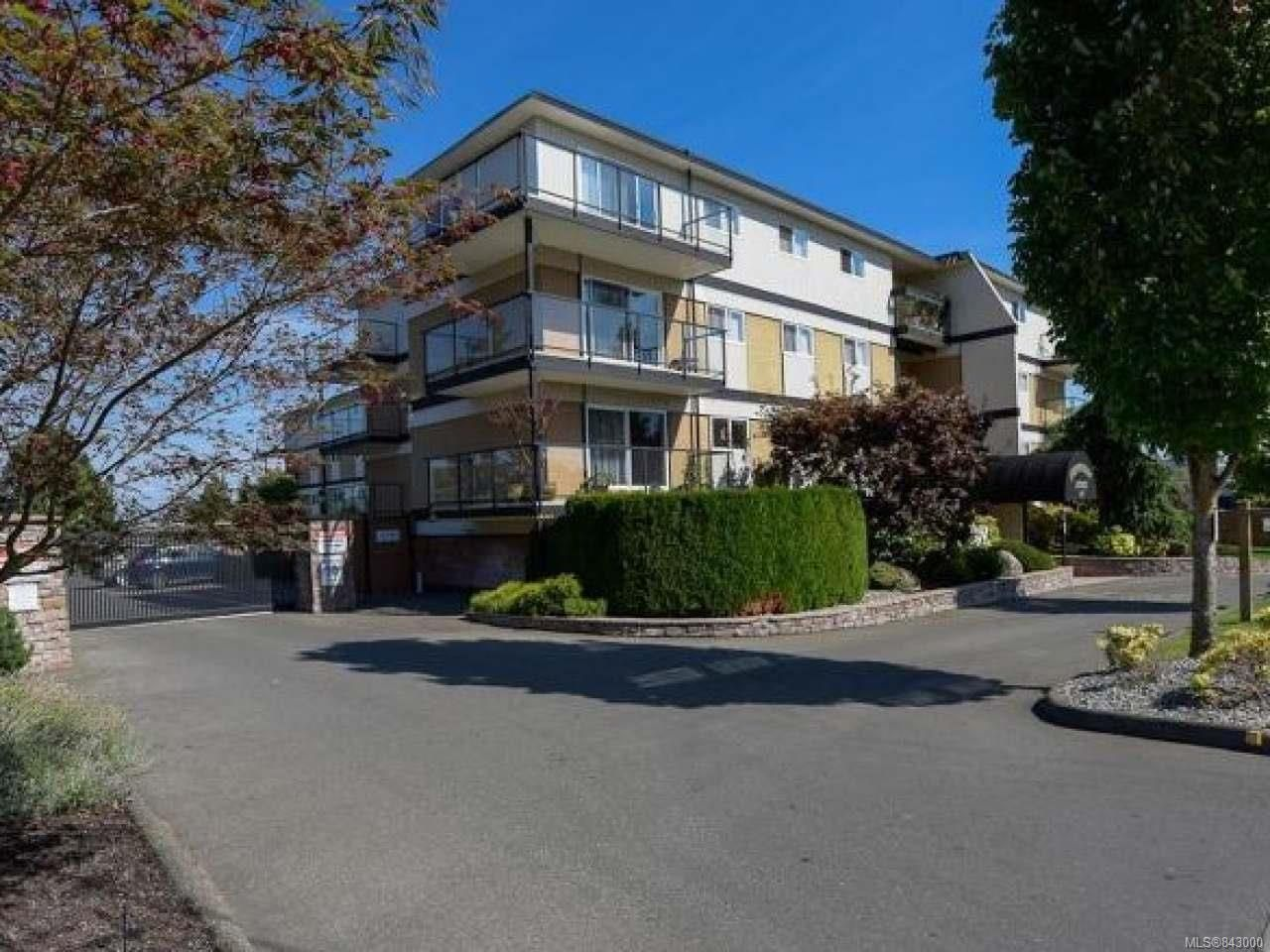 Photo 12: Photos: 405 255 W Hirst Ave in PARKSVILLE: PQ Parksville Condo for sale (Parksville/Qualicum)  : MLS®# 843000
