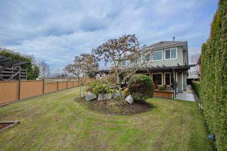 "Photo 38: 5819 MUSGRAVE Crescent in Richmond: Terra Nova House for sale in ""TERRA NOVA"" : MLS®# R2589187"