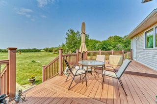 Photo 25: 264079 Township Road 252: Rural Wheatland County Detached for sale : MLS®# A1135145