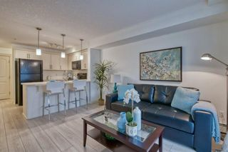 Photo 5: 110 102 Cranberry Park SE in Calgary: Cranston Apartment for sale : MLS®# A1119069