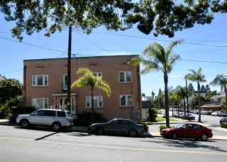 Photo 2: DOWNTOWN Property for sale: 311 Hawthorn St in San Diego