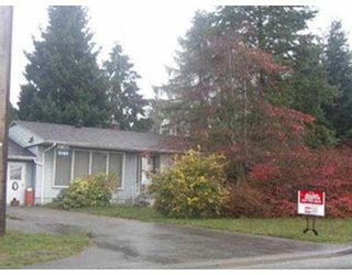"""Photo 2: 2143 DAWES HILL RD in Coquitlam: Cape Horn House for sale in """"CAPE HORN"""" : MLS®# V561959"""