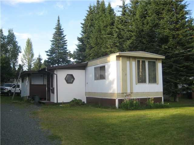 """Main Photo: 7770 OPAL Drive in Prince George: Emerald Manufactured Home for sale in """"EMERALD"""" (PG City North (Zone 73))  : MLS®# N212685"""