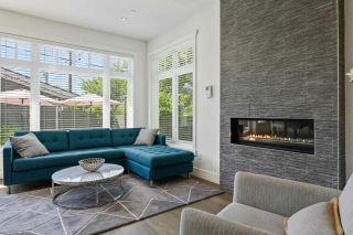 Photo 4: 3120 YEW Street in Vancouver: Kitsilano 1/2 Duplex for sale (Vancouver West)  : MLS®# R2589977