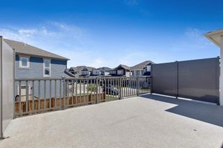 Photo 19: 52 Windford Drive SW: Airdrie Row/Townhouse for sale : MLS®# A1120634