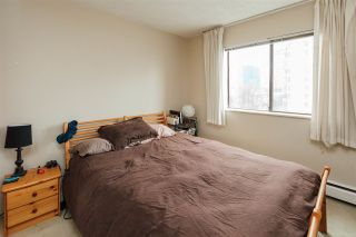 Photo 14: 607 1146 HARWOOD STREET in Vancouver: West End VW Condo for sale (Vancouver West)  : MLS®# R2143733