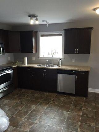 Photo 3: 121/123 Connaught Avenue in Glace Bay: 203-Glace Bay Multi-Family for sale (Cape Breton)  : MLS®# 202108374