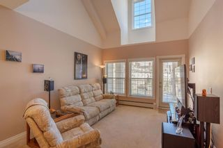 Photo 10: 1409 151 Country Village Road NE in Calgary: Country Hills Village Apartment for sale : MLS®# A1078833