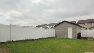 Photo 43: 5413 Green Brooks Way East in Regina: Greens on Gardiner Residential for sale : MLS®# SK859283