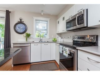 """Photo 13: 48 7179 201 Street in Langley: Willoughby Heights Townhouse for sale in """"The Denin"""" : MLS®# R2494806"""