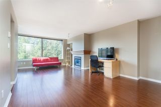 "Photo 3: 408 5639 HAMPTON Place in Vancouver: University VW Condo for sale in ""REGENCY"" (Vancouver West)  : MLS®# R2211482"
