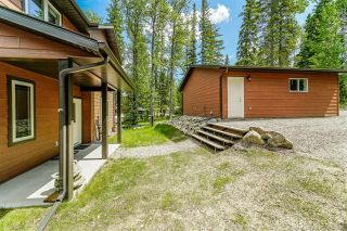 Photo 3: 3F Crimson Lake Drive: Rural Clearwater County Recreational for sale : MLS®# CA0189648