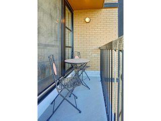 Photo 18: 1201 733 14 Avenue SW in CALGARY: Connaught Condo for sale (Calgary)  : MLS®# C3586780