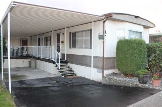 """Photo 2: 55 2120 KING GEORGE Boulevard in Surrey: King George Corridor Manufactured Home for sale in """"Five Oaks"""" (South Surrey White Rock)  : MLS®# R2015484"""