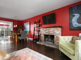 Photo 4: 641 Baltic Pl in : SW Glanford House for sale (Saanich West)  : MLS®# 867213