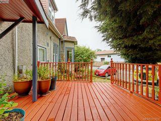Photo 3: 2226 Shelbourne St in VICTORIA: Vi Fernwood House for sale (Victoria)  : MLS®# 820102