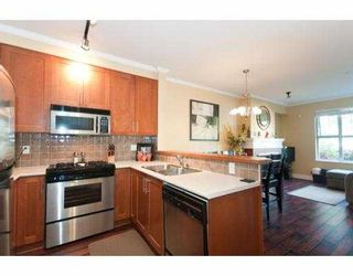 Photo 4: 2112 4625 VALLEY Drive in Vancouver: Quilchena Condo for sale (Vancouver West)  : MLS®# V829650