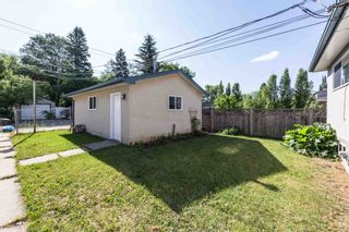 Photo 46: 9321 95 Street in Edmonton: Zone 18 House for sale : MLS®# E4251787