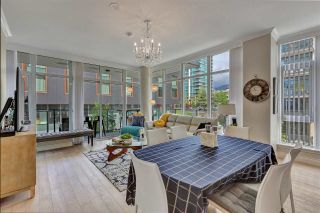 """Photo 20: 311 175 VICTORY SHIP Way in North Vancouver: Lower Lonsdale Condo for sale in """"CASCADE AT THE PIER"""" : MLS®# R2575296"""