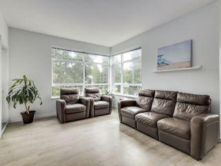 Photo 3: 307 617 SMITH Avenue in Coquitlam: Coquitlam West Condo for sale : MLS®# R2611394