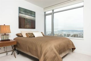 """Photo 10: 3305 1028 BARCLAY Street in Vancouver: West End VW Condo for sale in """"PATINA"""" (Vancouver West)  : MLS®# R2237109"""