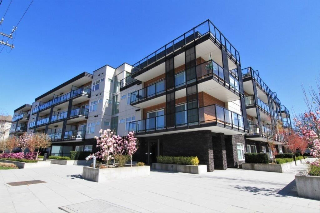 Main Photo: 217 12070 227 Street in Maple Ridge: East Central Condo for sale : MLS®# R2574727