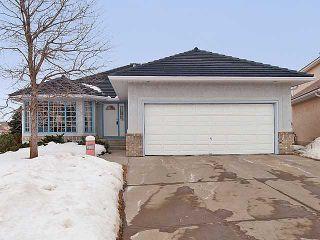 Photo 1: 404 HAMPTONS Mews NW in CALGARY: Hamptons Residential Detached Single Family for sale (Calgary)  : MLS®# C3458053