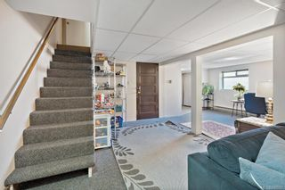 Photo 33: 2256-2258 Estevan Ave in Oak Bay: OB Henderson Full Duplex for sale : MLS®# 842582