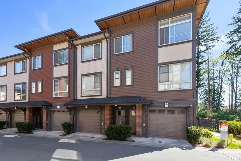 FEATURED LISTING: 44 - 16127 87 Avenue Surrey
