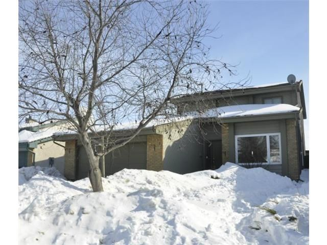 Main Photo: 35 Leamington Gate in WINNIPEG: Fort Garry / Whyte Ridge / St Norbert Residential for sale (South Winnipeg)  : MLS®# 1303059
