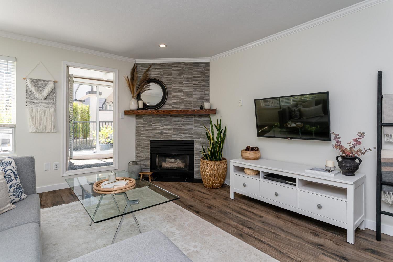 "Main Photo: 112 1533 BEST Street: White Rock Condo for sale in ""The Tivoli"" (South Surrey White Rock)  : MLS®# R2603851"