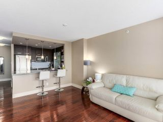 """Photo 5: 1006 2959 GLEN Drive in Coquitlam: North Coquitlam Condo for sale in """"THE PARC"""" : MLS®# R2228187"""