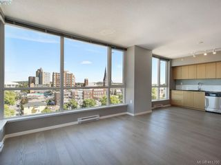 Photo 4: 906 834 Johnson St in VICTORIA: Vi Downtown Condo for sale (Victoria)  : MLS®# 816354
