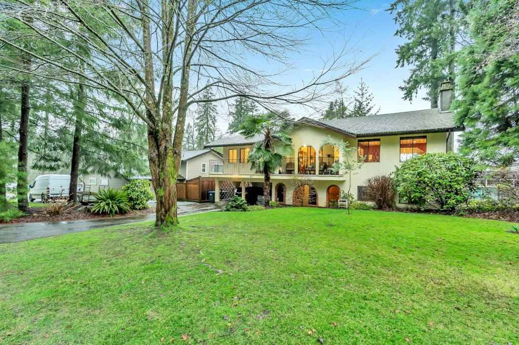 """Main Photo: 421 MCGILL Drive in Port Moody: College Park PM House for sale in """"COLLEGE PARK"""" : MLS®# R2525883"""