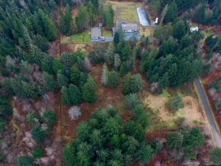 Photo 3: LT A Wilson Rd in COURTENAY: CV Courtenay North Land for sale (Comox Valley)  : MLS®# 775609