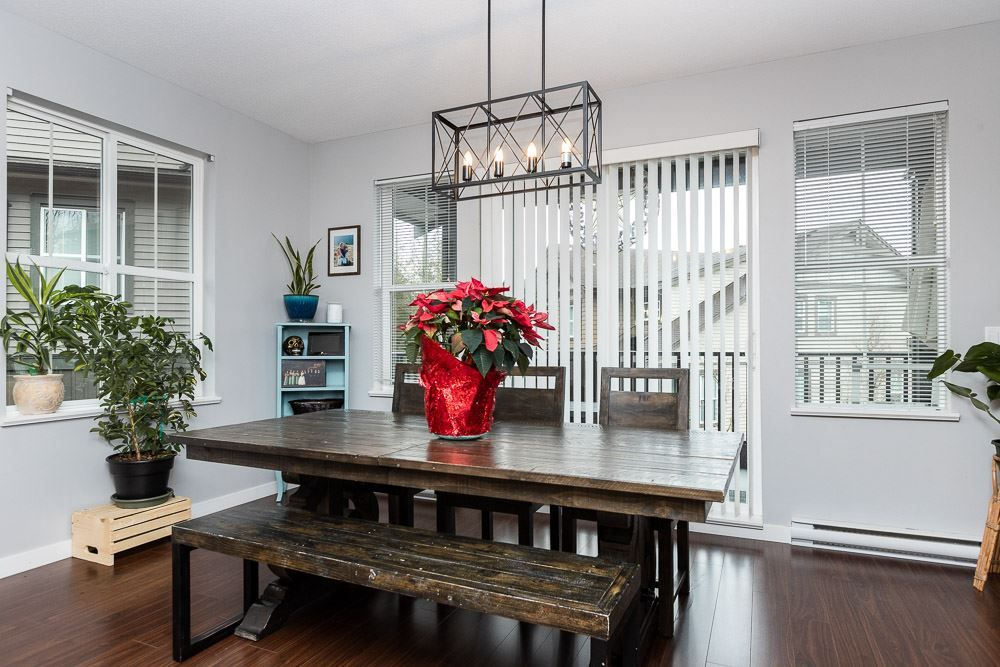 Photo 12: Photos: 8 11176 GILKER HILL Road in Maple Ridge: Cottonwood MR Townhouse for sale : MLS®# R2524679