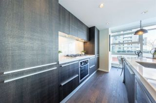 "Photo 4: 803 1351 CONTINENTAL Street in Vancouver: Downtown VW Condo for sale in ""Maddox"" (Vancouver West)  : MLS®# R2564164"