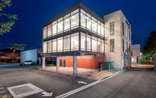 Photo 7: 102 11770 FRASER STREET in Maple Ridge: East Central Office for lease : MLS®# C8039773