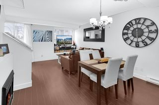 """Photo 2: TH 224 2108 ROWLAND Street in Port Coquitlam: Central Pt Coquitlam Townhouse for sale in """"AVIVA AT THE PARK"""" : MLS®# R2231889"""