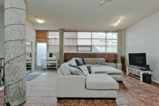 Photo 5: 10123 112 ST NW in Edmonton: Zone 12 Condo for sale : MLS®# E4156775