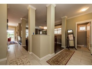 """Photo 11: 22 7171 STEVESTON Highway in Richmond: Broadmoor Townhouse for sale in """"CASSIS"""" : MLS®# R2181164"""