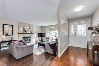 Photo 4: 4031 WEDGEWOOD STREET in Port Coquitlam: Oxford Heights House for sale : MLS®# R2556568