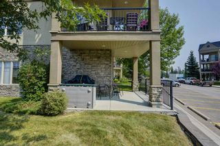 Photo 30: 132 52 Cranfield Link SE in Calgary: Cranston Apartment for sale : MLS®# A1135684