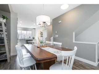 """Photo 12: 40 3039 156 Street in Surrey: Grandview Surrey Townhouse for sale in """"NICHE"""" (South Surrey White Rock)  : MLS®# R2526239"""