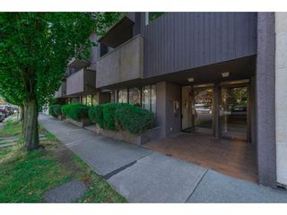 """Photo 1: 203 3255 HEATHER Street in Vancouver: Cambie Condo for sale in """"Alta Vista Court"""" (Vancouver West)  : MLS®# R2197183"""