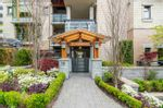"""Main Photo: 203 550 17TH Street in West Vancouver: Ambleside Condo for sale in """"The Hollyburn"""" : MLS®# R2576316"""