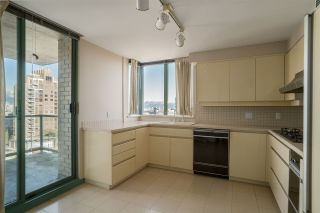 """Photo 11: 1101 1633 W 10TH Avenue in Vancouver: Fairview VW Condo for sale in """"HENNESSY HOUSE"""" (Vancouver West)  : MLS®# R2132652"""