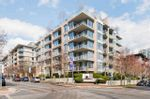 """Main Photo: 206 3382 WESBROOK Mall in Vancouver: University VW Condo for sale in """"TAPESTRY AT WESTBROOK VILLAGE"""" (Vancouver West)  : MLS®# R2571924"""