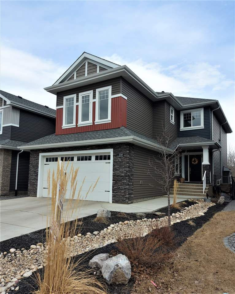 FEATURED LISTING: 3361 Chickadee Drive Edmonton