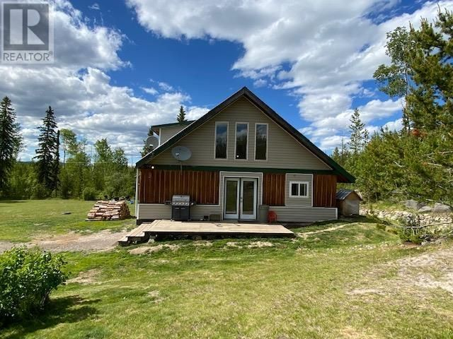 Main Photo: 5807 NAZKO ROAD in Quesnel: House for sale : MLS®# R2594101